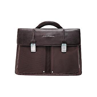 Briefcase Marron Piquadro man