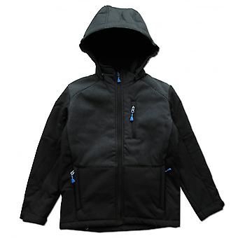 McKinley Lulu Boys Hooded Softshell