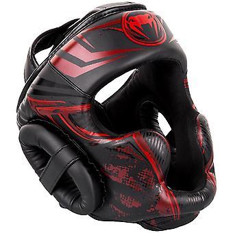 Venum Gladiator 3.0 diadeem zwart/rood