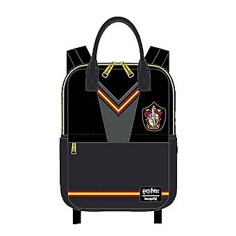 Harry Potter Backpack Griffindor Suit Hogwarts new Official Loungefly Black