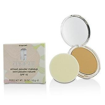 Clinique Casi Polvo Maquillaje Spf 15 - No. 03 Luz 10g/0.35oz
