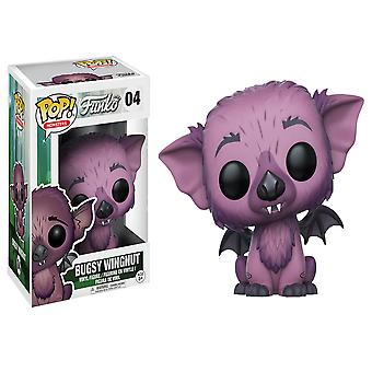 Wetmore Forest Bugsy Wingnut Pop! Vinyl