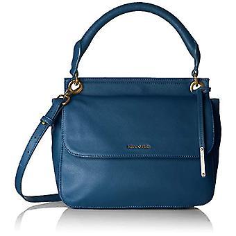 Marc O'Polo Ava - Blue Women's Bucket Bags (Petrol)