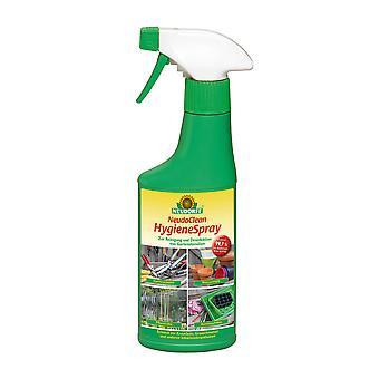 NEUDORFF NeudoClean® HygieneSpray, 250 ml