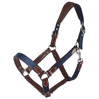 QHP huvud krage Combi (hästar, häst ridning utrustning, chef stall, Grimmor)