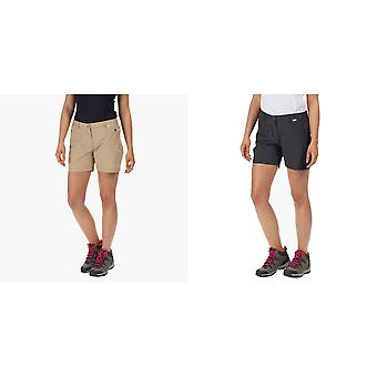 Regatta Womens/Ladies Highton Mid Walking Shorts