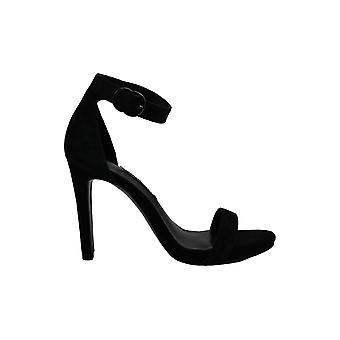 Nine West Women's Bradery Synthetic Heeled Sandal