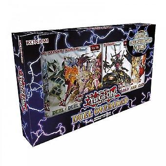 Yu-Gi-Oh! - Duel suprasarcină Box - 2020