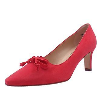 Peter Kaiser Mizzy puolivälissä kantapää huomautti kärki tuomioistuin kengät Sharon Pink
