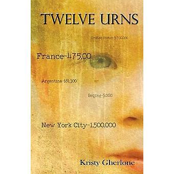 Twelve Urns by Gherlone & Kristy