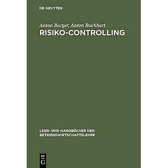 RisikoControlling by Burger & Anton