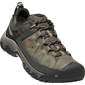 Keen Targhee Iii WP 1017784 trekking all year men shoes
