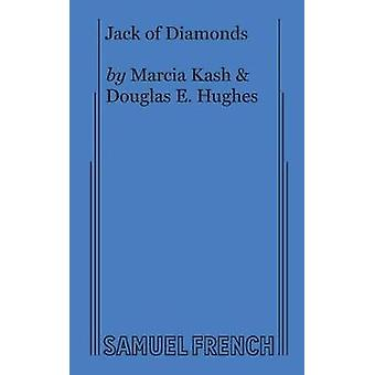 Jack of Diamonds by Kash & Marcia