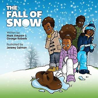 The Fall of Snow by Ampaw & Mark