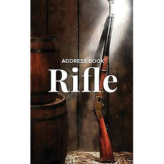 Address Book Rifle by Us & Journals R