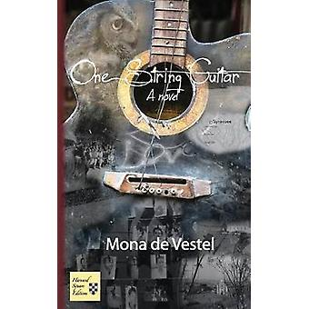 One String Guitar by deVestel & Mona