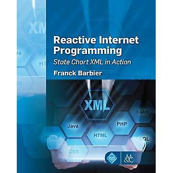 Reactive Internet Programming State Chart XML in Action by Barbier. Franck