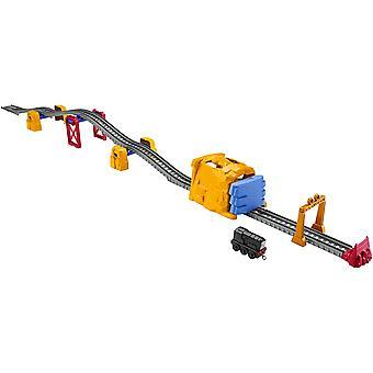 Thomas & Friends GHK73 Fisher-Price Diesel Tunnel Blast