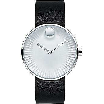 Movado - Montre-bracelet - Unisex - 3680001 - Bord -