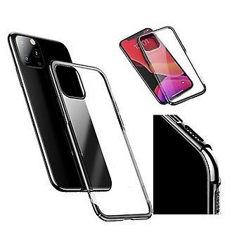 iPhone 11 - Baseus gjennomsiktig galvanisering shell