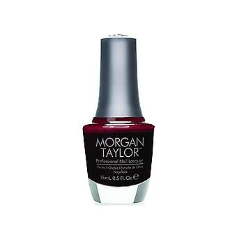 Morgan Taylor Take The Lead Luxury Smooth Long Lasting Nail Polish Lacquer