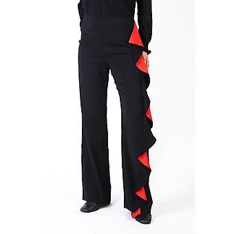 Femei pinko pantaloni pk62583