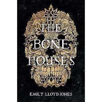 The Bone Houses av Emily Lloyd-Jones - 9780316418416 Bok