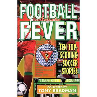 Fodbold Feber af Tony Bradman - 9780552529747 Book