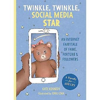 Twinkle - Twinkle - Social Media Star - An Internet Fairytale of Fame