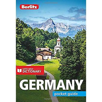 Berlitz Pocket Guide Germany (Travel Guide with Dictionary) - 9781785