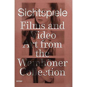Sichtspiele - Films and Video Art from the Wemhoener Collection by Phi