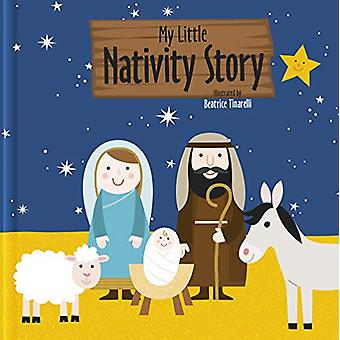 Nativity Story Boxed Set by Globe Editors - 9788742551219 Book