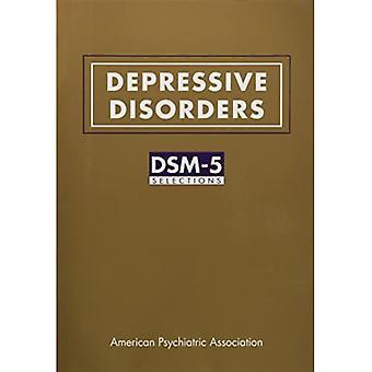 Depressive Störungen: DSM-5 Auswahlen