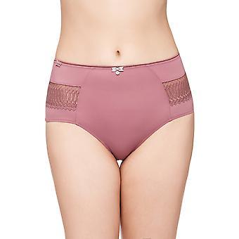 Susa 668-368 Women's Santorin Smoky Rose Pink Brief