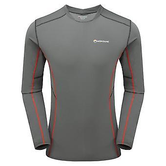 Montane Razor Lange Mouw T-shirt