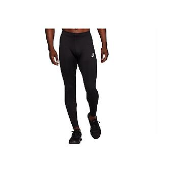Asics Sport Run Tight 2011A740001 runing all year men trousers
