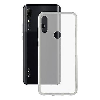 Mobile cover Huawei P Smart Z Contact Flex TPU Transparent