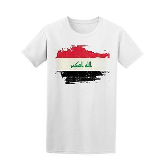 خدش العراق إشارة الانطلاق الرجال-الصورة عن طريق Shutterstock