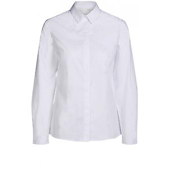 Chemise Blanche Oui