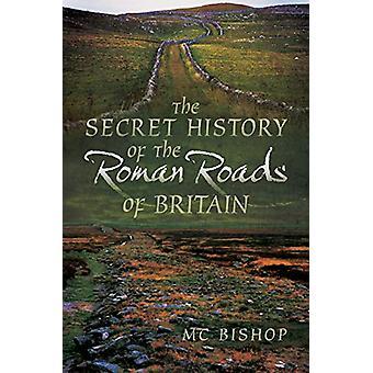 Tajna historia dróg Roman Brytanii przez M. C. biskup - 97