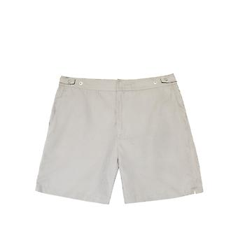 Benibeca Men's Fog Tailored Swim Shorts