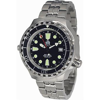 Tauchmeister T0268M automatic diving watch 1000 m