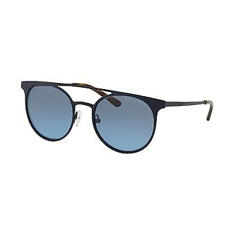Michael Kors Grayton Ladies Sunglasses - MK1030 12178F - Grey Blue