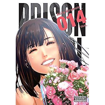 Prison School - Vol. 14 by Akira Hiramoto - 9781975328603 Book