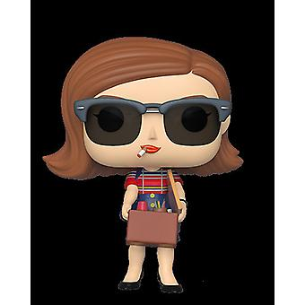 Mad Men - Peggy USA import