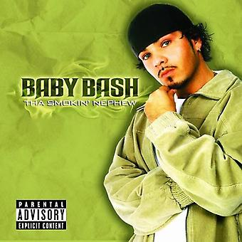 Baby Bash - Smokin' Nephew [CD] USA import