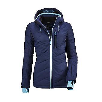 killtec women's ski jacket Savognin