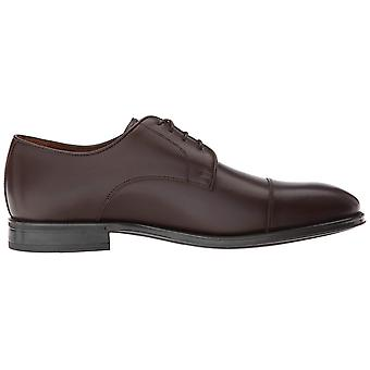 Aquatalia Men's Derek Kleid Kalb Oxford
