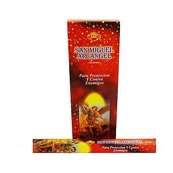 Saint Michael Archangel Incense 20 units