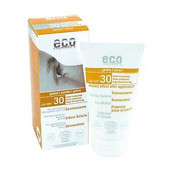 Color F30 Body Sun Cream 75 ml of cream